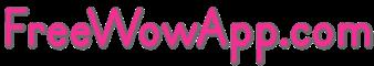 FreeWowApp
